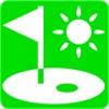 全国ゴルフ天気 - iPhoneアプリ
