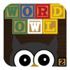Avrin Ross - Word Owls WordSearch 2nd Grade artwork