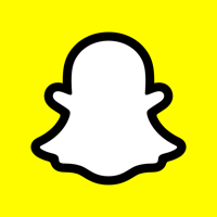 Snapchat - Snap, Inc. Cover Art