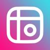 Mixgram - 写真加工 - 画像編集 - コラージュ