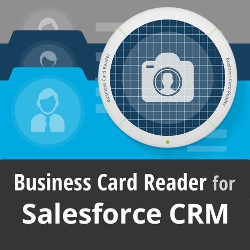 Biz card reader for salesforce by magneticone biz card reader for salesforce reheart Gallery