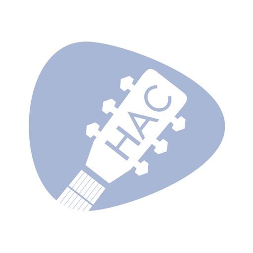 Hop Am Chuan - Guitar Tabs iOS App