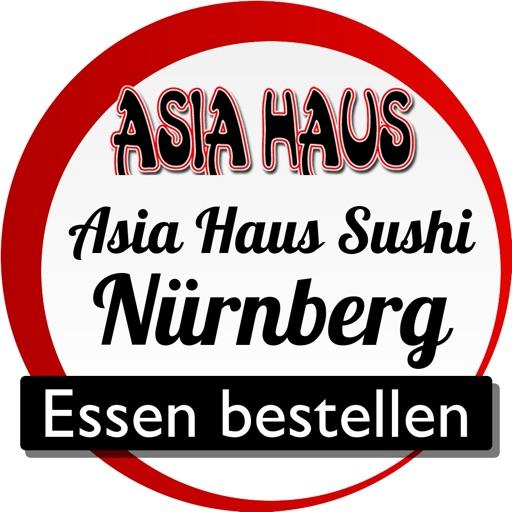 Asia-Haus Sushi Nürnberg