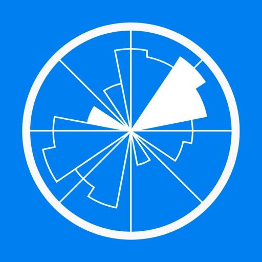 WINDY - Прогноз ветра и погоды