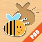 Baby Animal Shape Block Puzzle icon
