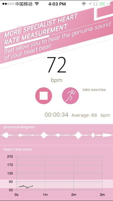 Hear heartbeatのおすすめ画像1
