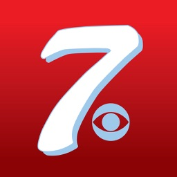 The CBS 7 Mobile Radar App