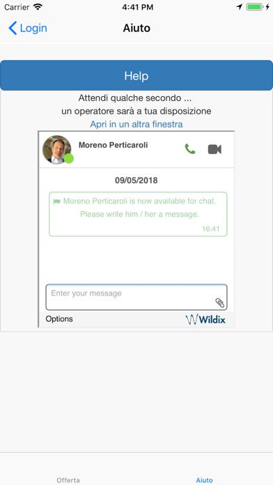 Screenshot of EspertoICT3