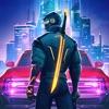 Cyberika: サイバーパンク ギャング