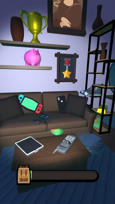 Rob Master 3D screenshot 4