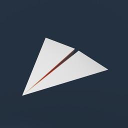 Paper Plane Master