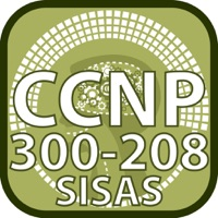 Codes for CCNP 300 208 Security SISAS Hack
