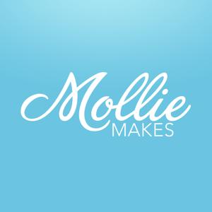 Mollie Makes ios app