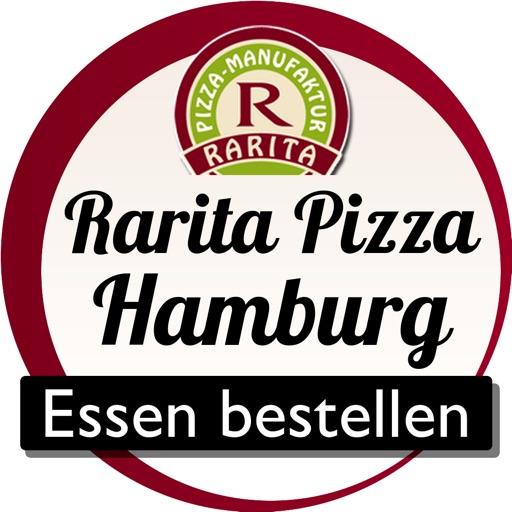 Rarita Pizza Hamburg