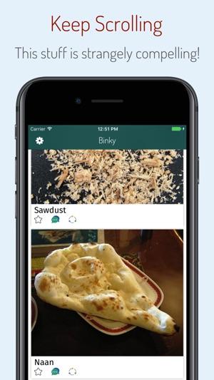 Binky Screenshot