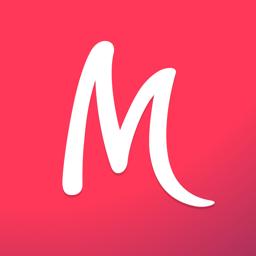 Ícone do app Méliuz: Cashback e Cartão