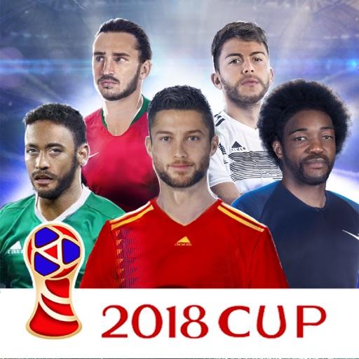 Fantasy Manager Football 2018