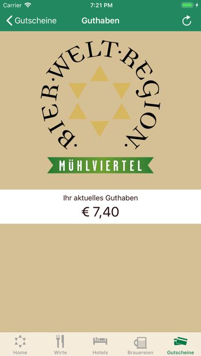 BierWeltRegion MühlviertelScreenshot von 4