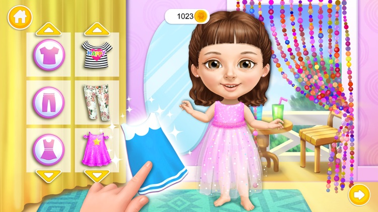 Sweet Baby Girl Cleanup 5 screenshot-3