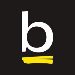 Basmo - Book Tracker
