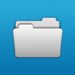 File Manager Pro App