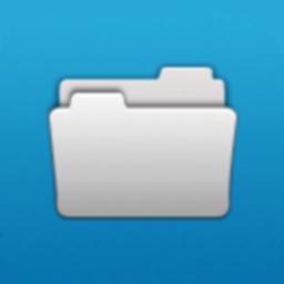 Ícone do app File Manager Pro App