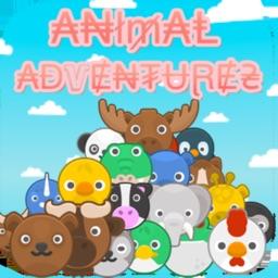 Animal Jump Adventures