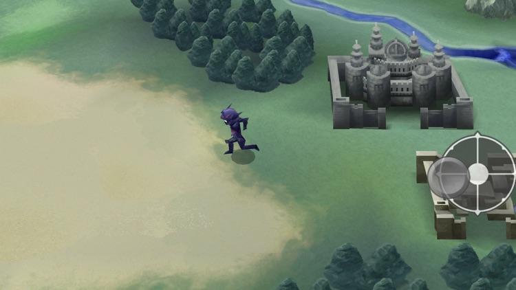FINAL FANTASY IV (3D REMAKE) screenshot-5