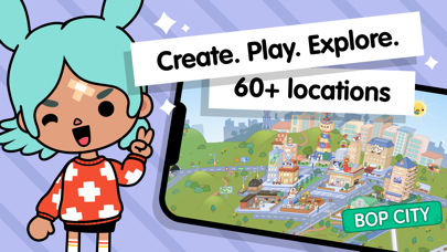 Download Toca Life World: Build stories for Android