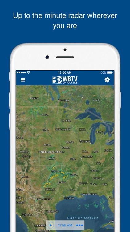 WBTV 3 Local News On Your Side screenshot-4