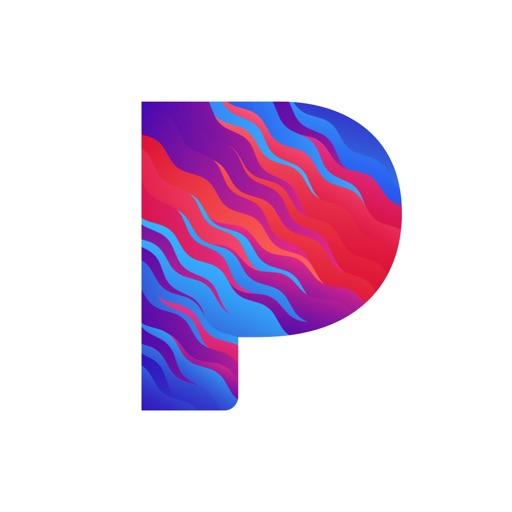 Pandora Music Icon