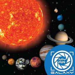 myARgalaxy - Solar System (AR)