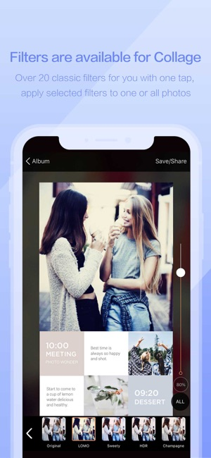 Photo Wonder On The App Store