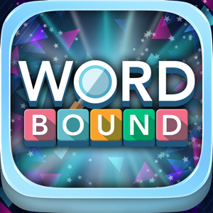 Word Bound - Word Game Puzzles Games app