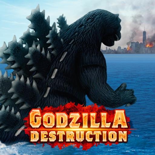 ゴジラ デストラクション/G Destruction