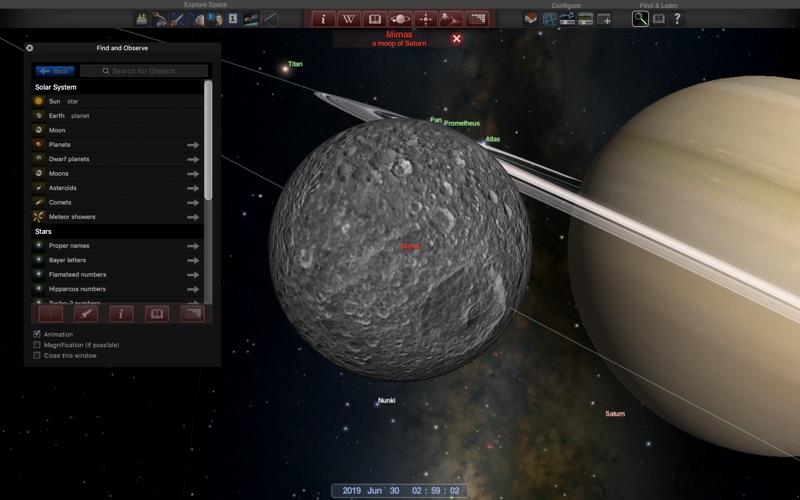 Redshift Premium - Astronomy screenshot 6