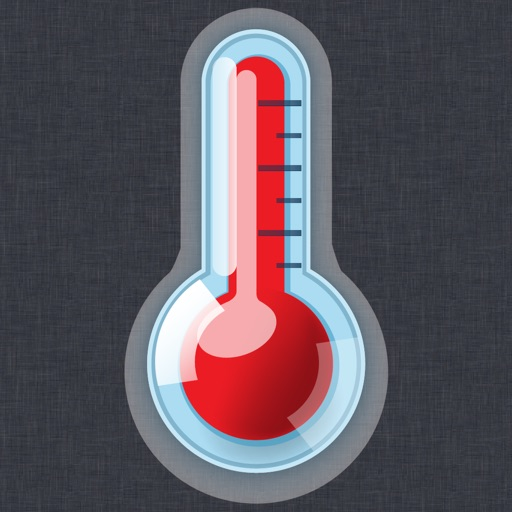 Thermometer++.