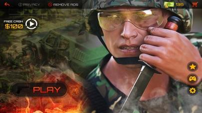 IGI Elite US Army War Shooting screenshot two