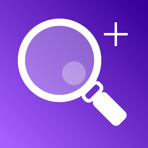Magnifier PRO-magnifying glass