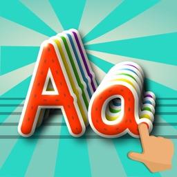 LetraKid - Learn to Write ABC