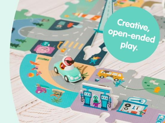 Sago Mini Big City screenshot 14