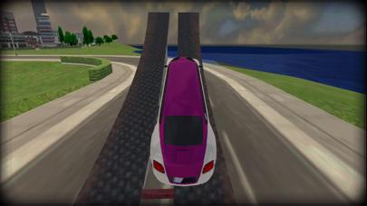 リムジン運転スタントカードライバーのおすすめ画像2