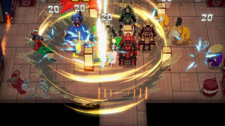 Otherworld Legends screenshot-5