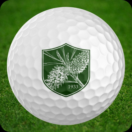 Henry Homberg Golf Course icon