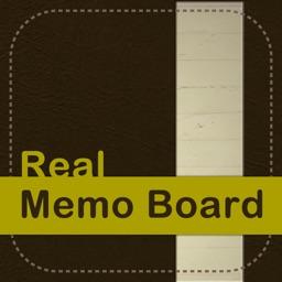 Real Memo Board