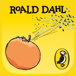 Roald Dahl Audiobooks on the App Store