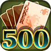 Rummy 500 - North Sky Games