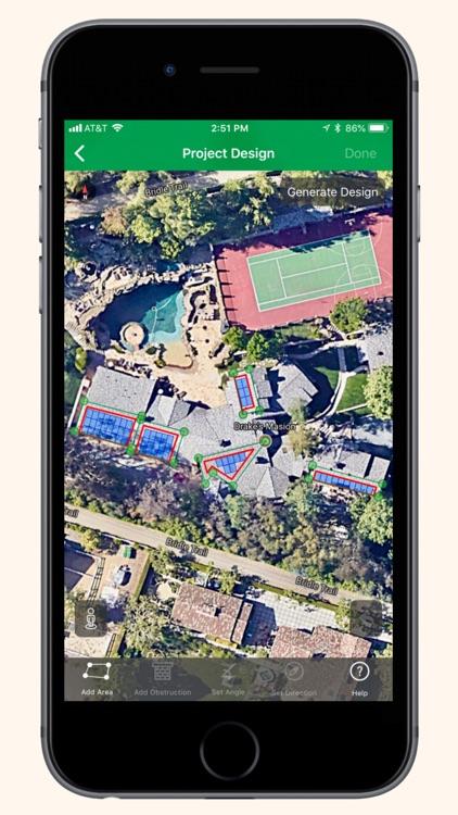 SolarUp - PV Solar Design Tool screenshot-5