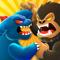 App Icon for Kaiju Run App in United States IOS App Store
