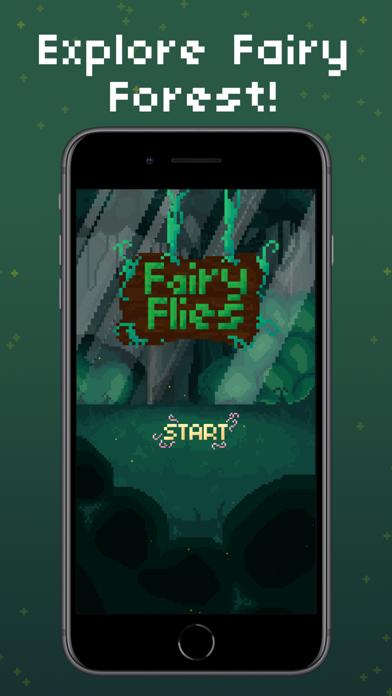 Fairyfliesのおすすめ画像1